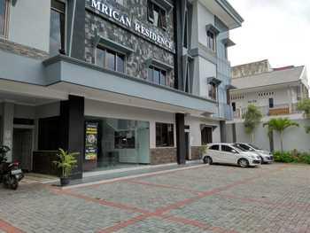 Mrican Residence Syariah