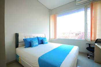 Airy Eco Grage Cangkring Tengah 22 Cirebon - Standard Double Room Only Regular Plan