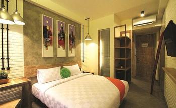 FRii Bali Echo Beach Bali - Superior Pool View Room Only Regular Plan