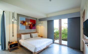 FRii Bali Echo Beach Bali - FRiiDom Room Only Last Minute2 10% - RO