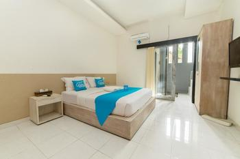 Airy Denpasar Timur Ciung Wanara II Bali - Deluxe Double Room with Breakfast Special Promo June 28