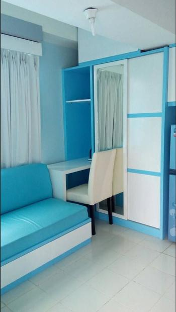 Easton Park Apartment Jatinangor by Diajeng Diah Sumedang - Toronto Room  Regular Plan