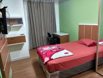 Diajeng Room Jatinangor Sumedang - Studio Room  Regular Plan