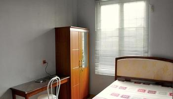 Wisma Delima Bandar Lampung - Standard Room Toilet Terpisah Special Promo 15% OFF