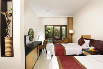 Adhi Jaya Hotel Bali - Superior Room Only Hot Deal Promo
