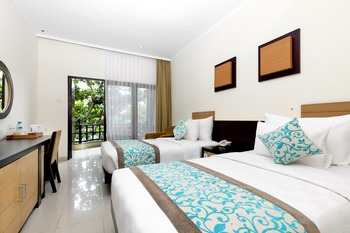 Adhi Jaya Hotel Bali - Superior Room Only Regular Promo