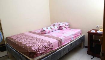 De Borobudur Hotel Magelang - Traveler Room Regular Plan