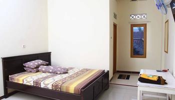 De Borobudur Hotel Magelang - Standard Room Regular Plan