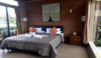 Villa Cempaka Kedisan  Bali - One Bed Room Villa Regular Plan