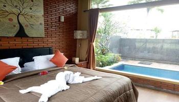 Villa Cempaka Kedisan  Bali - Two Bedroom Villa Regular Plan