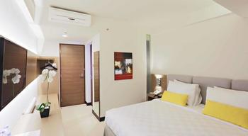 ZenRooms Legian Patih Jelantik - Double Room Regular Plan