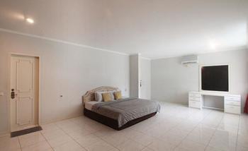 Villa Mediapura Pejaten Jakarta - Rooms Executive Regular Plan