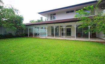 Kamar Exclusive di Villa Mediapura Pejaten