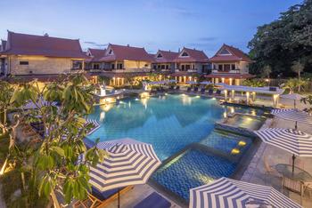 The Salila Beach Resort Seminyak Bali