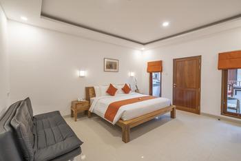 The Salila Beach Resort Seminyak Bali Bali - Deluxe Room Regular Plan