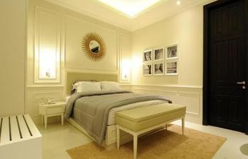 Liz Palace Inn Bandung - Superior Room Regular Plan