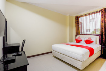 OYO 3224 Hotel Addictk Bekasi - Standard Double Room Regular Plan