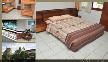 Roemah YWI Malang - Villa Gihon Regular Plan