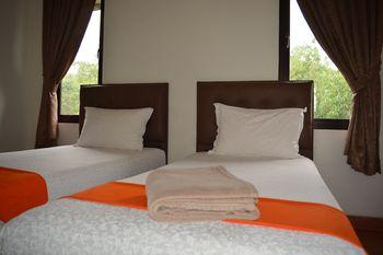 Hotel & Resort Degung Hillside Bogor - Standard Room Only Regular Plan