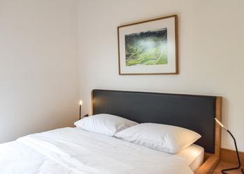 Rumanami Residence Jakarta - Deluxe Queen Room  Regular Plan