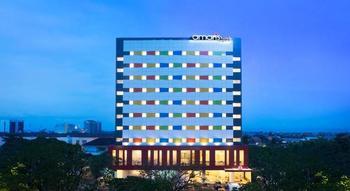 Amaris Hotel Pettarani Makassar