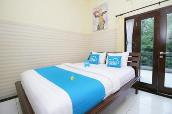 Airy Raya Pengadangan Mengwi 2 Bali - Standard Double Room Only Regular Plan