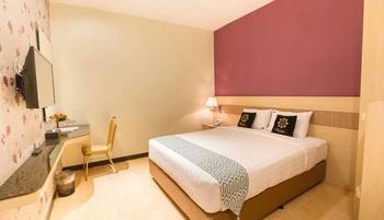 D'Sovia Hotel Bandung - Superior Queen Regular Plan