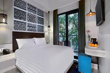 Aston Anyer - Deluxe Room with Breakfast Weekend Staycation