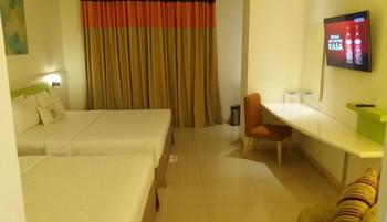 Wisma Chandra Bandar Lampung - Family Suite Regular Plan