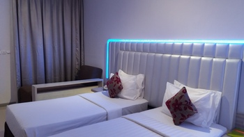 Wisma Chandra Bandar Lampung - Superior Room Regular Plan