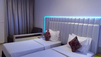 CHANDRA INN Bandar Lampung - Superior Room Regular Plan