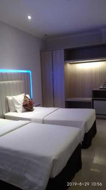Wisma Chandra Bandar Lampung - Standard Room Regular Plan