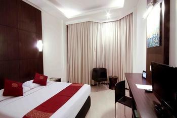 Bentani Hotel Cirebon - Superior Double Room PROMO DADAKAN