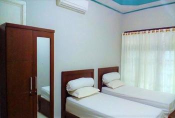 Wisma Syafari Banda Aceh - Rumah Harian Regular Plan