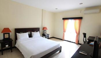 Hotel Intan Sari Bali - Superior Double Room Only Last Minute 43% OFF !