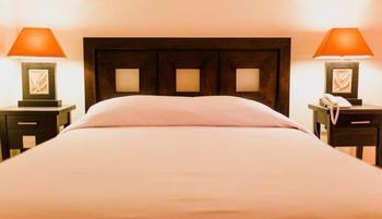 Hotel Intan Sari Bali - Superior Double Room Only Basic Deal