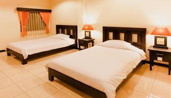 Hotel Intan Sari Bali - Superior Twin Room Only Basic Deal