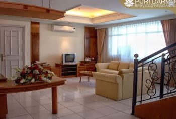 Grand Puri Surabaya - Bedroom Superior Room Only FC LM 0-3 Days 23%