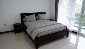 Villa Gunung Catur Bali - Two Bedroom Villa Regular Plan