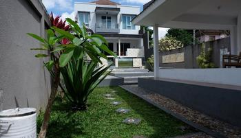 Villa Gunung Catur Bali - Four Bedroom Villa Regular Plan