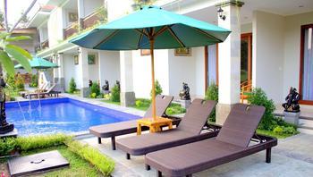 The Carik Bisma Bali - Superior Room Rice Field View Regular Plan