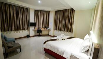 Grand Citra Makassar Makassar - Deluxe Room WIDIH - Pegipegi Promotion