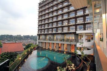 THE 1O1 Bogor Suryakancana