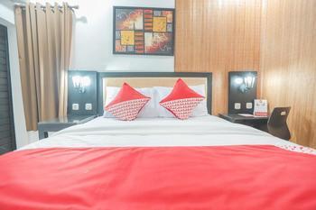 OYO 161 DC Hotel Utan Kayu Jakarta - Standard Double Pegi Pegi special promotion