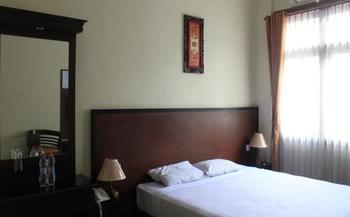 Grand Raggea Hotel Malang - Superior Single Bed Regular Plan