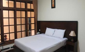 Grand Raggea Hotel Malang - Grand Suite Single Bed Regular Plan