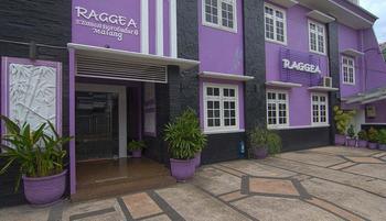 Raggea