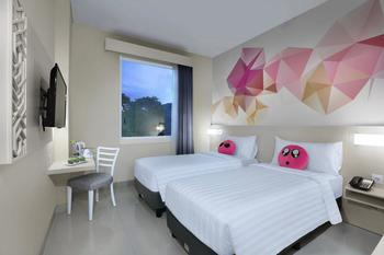 favehotel Tlogomas Malang Malang - faveroom Room Only Regular Plan