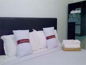 Shafwah Inn Banjarmasin - Deluxe Room Only Regular Plan