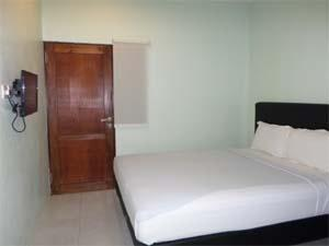 Shafwah Inn Banjarmasin - Business Room Only Regular Plan